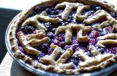 Tri-Berry Pi aus dem (nicht so) Frozen North
