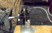 Elektrischer Schraubstock (UPDATE ON OFF ON-Schalter)