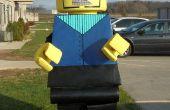 LEGO Mann