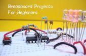 10 Steckbrett Projekte für Anfänger
