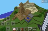Mein großes Minecraft Haus
