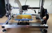 Velleman K8200 3d Drucker Laserschneiden zu ändern.