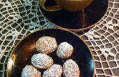 Französische Madeleines - Miniatur und traditionelle