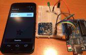 Hinzufügen von Bluetooth 4.0 auf das Arduino-Projekt [IoT] - Smartphone gesteuert