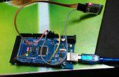 PC-Apps-Control mit Arduino