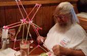 Strawbees - Spaß für ein Erwachsener treffen