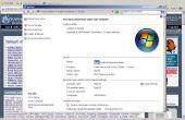 Wie man Windows 7 oder Vista auf Ihrem pc installieren, wenn Sie nur ein CD-RW-Laufwerk und Bios nicht von USB booten