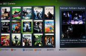 Wie Sie Ihre Xbox 360 JTAG und laufen Homebrew