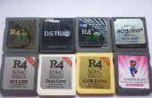 Gewusst wie: verwenden Sie r4i gold 3ds Flashcart auf 3DS V9.2.0-20