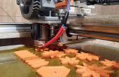 3D Drucker Home Brew - Kaliope MK1