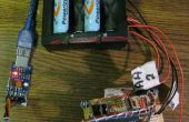 Batterie Ladegerät