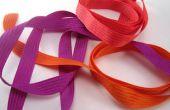 Wie man leitfähige Flachbandkabel 4-Leiter färben