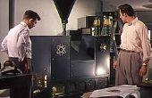 """Gebäude ein """"Interocitor""""-eine außerirdische Kommunikation Gerät Steampunk Bonsai im letzten Teil"""