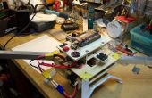 Ein Wide-Body-Quadrotor - Designs und Ideen, um Ihre eigenen zu bauen.