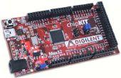 ChipKit auf Arduino Code
