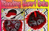 Tränendes Herz Kuchen