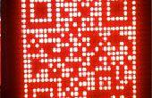 Bauen Sie Ihre eigenen programmierbaren LED-Matrix