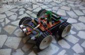 Laptop-gesteuerte Roboter V2. 0