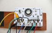 Sensatronic Welle Glockenspiel