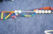 Knex Sniper Repetierbüchse