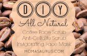 3 DIY Beauty-Produkte, die glatt & straffe Haut