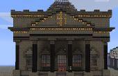 Minecraft-banking-System