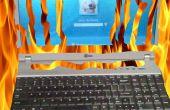 Wie Sie Ihren Laptop Überhitzung stoppen