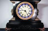 Antike Uhr Upgrade
