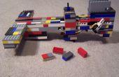 Die Lego-C4-Semi-Automatic-Armbrust