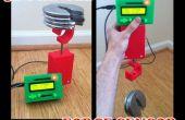 3D-Druck Kraftsensor für den Unterricht