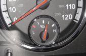 So wechseln Sie das Öl in einem 2009 Dodge Pickup... 5,7-Liter-Motor