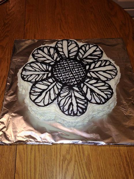 Dekorieren Sie Ihre Kuchen Schokolade Spitzen Genstr Com