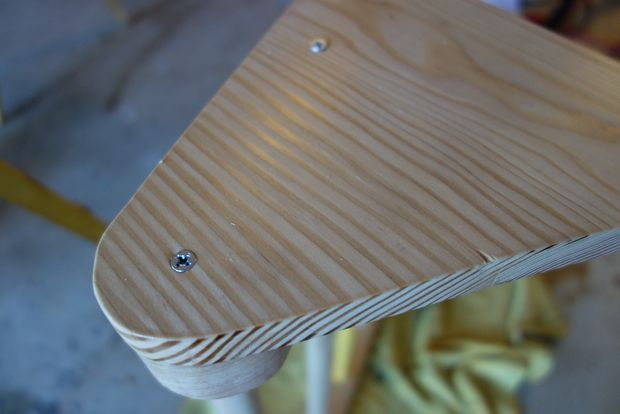 Pikler Klettergerüst : Wie erstelle ich eine faltbare pikler dreieck klettergerüst