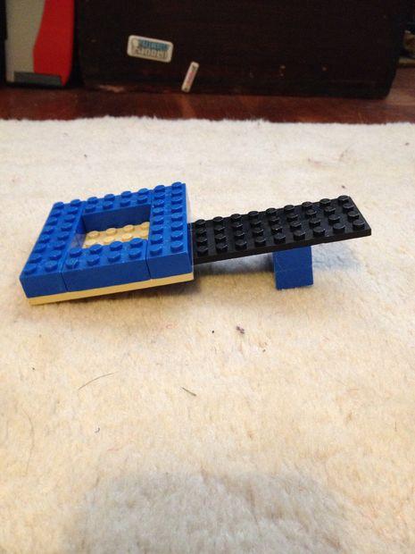 katapult bauen einfach anleitung