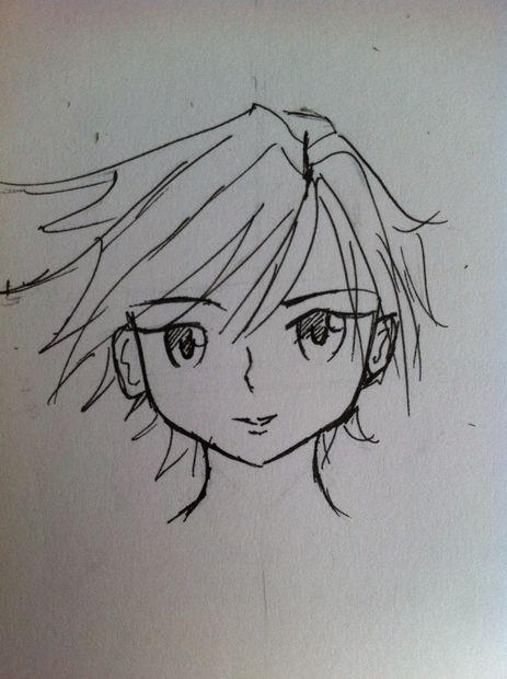 Gewusst Wie Zeichnen Sie Ein Anime Gesicht Weiblich Genstr Com