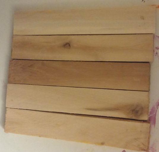 Shim Dokument Buchstutze Holz Schritt 2 Erstellen Der Basis