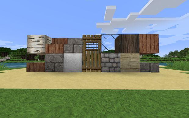 Wie Baut Man Eine Mittelalterliche Haus In Minecraft Schritt - Coole minecraft hauser mittelalter