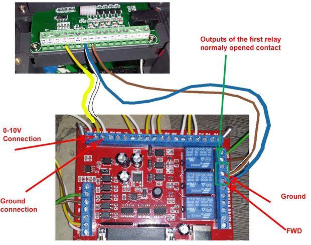 6 achsen cnc mach3 gravur maschine schnittstelle breakout board usb pwm spindel mit askpower
