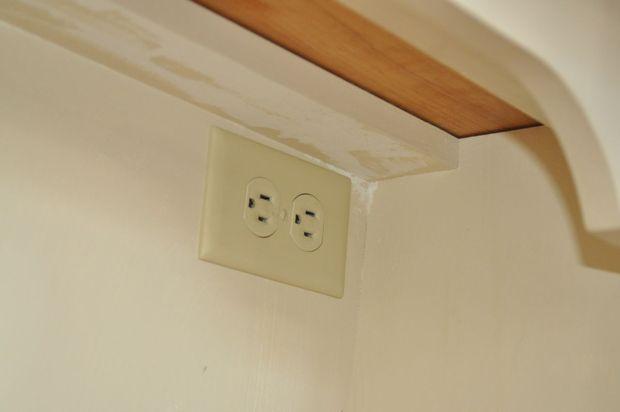 Schritt 5: Elektrische