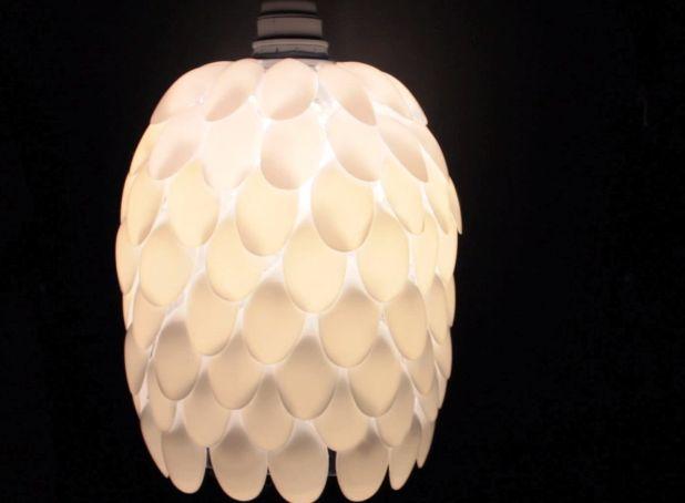 Recycling Lampe Genstr Com