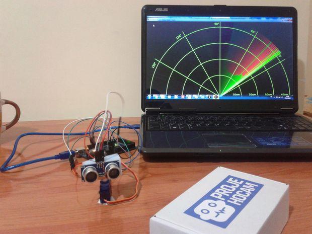 Arduino entfernungsmesser radar besten arduino bilder auf