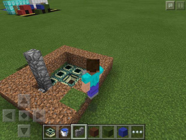 Minecraft Karte Machen.Minecraft Versteck Bunker Genstr Com