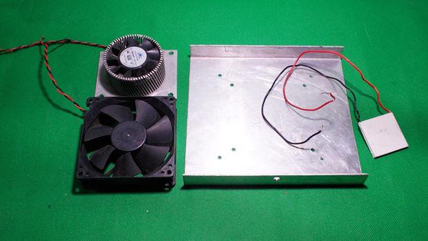 Mini Peltier Kühlschrank Kaufen : Hausgemachte mini usb kühlschrank diy frefrigerator kühler