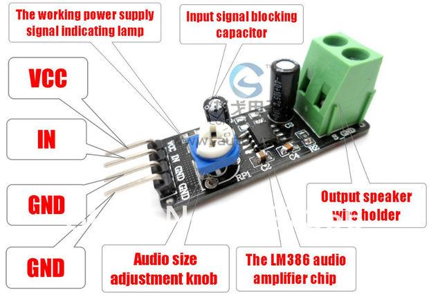 arduino digitale ukw radio tea5767 schritt 1. Black Bedroom Furniture Sets. Home Design Ideas