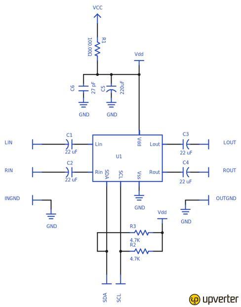 Remote Volume Control für alte Stereo-Verstärker / Schritt 3 ...