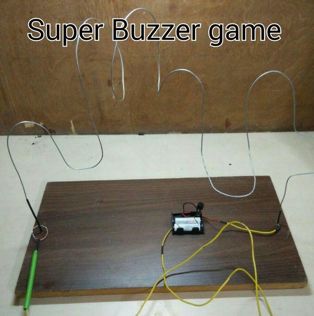 Draht-Loop-Spiel für Kinder - genstr.com