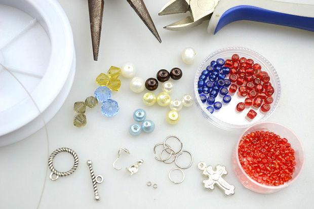 Perlen Armband Anleitung Extravagante Perlen Armband Häkeln Genstrcom