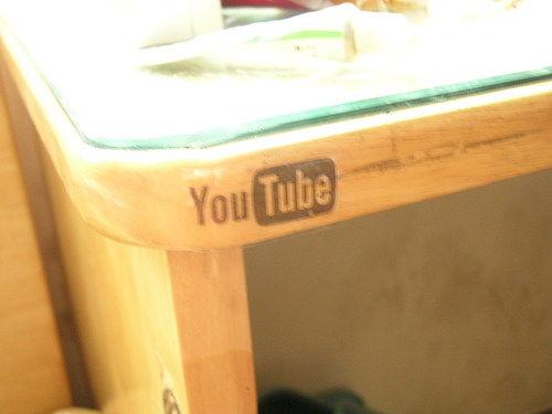 Gewusst Wie: Transparente YouTube Schusspflaster/Aufkleber Machen