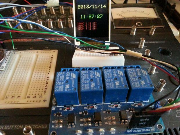 Hc sr ultraschall modul entfernungsmesser sensor für raspberry
