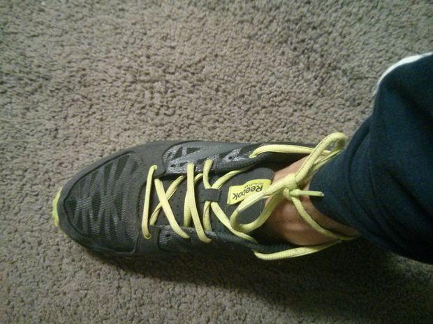 Gewusst wie: binden Sie Ihre Schuhe Cool!!